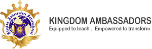 Kingdom Ambassadors International Logo