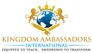 Kingdom Ambassadors International Retina Logo